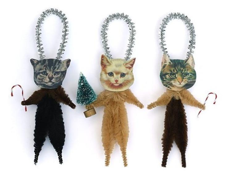 Etsy cats
